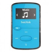 Hama Clip Jam Lettore MP3 Blu 8 GB