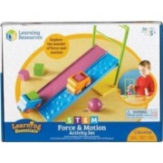 Jucarie educativa Learning Resources Stem - Force and Motion