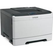 Imprimanta Laser Color Lexmark CS310dn Duplex Retea A4
