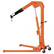 Dílenský jeřáb - 1000 kg