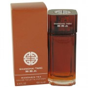Shanghai Tang Mandarin Tea Eau De Toilette Spray 3.4 oz / 100.55 mL Men's Fragrances 536782
