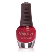SpaRitual Neglelak Mini - Rød 880011 - 5 ml