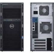 Sistem server dell PowerEdge T130 E3-1220v6/8GB/2x1TB/S130/3Y NBD (PET130PL1A)