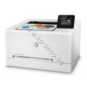 Принтер HP Color LaserJet Pro M254dw, p/n T6B60A - Цветен лазерен принтер HP
