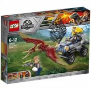 Lego Jurassic World: Caza del Pteranodon (75926)