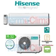 Hisense Climatizzatore Condizionatore Mono Split Monosplit Parete Inverter Energy 12000 Btuh Tq35xe0bg Tq35xe0bw R32 A A Wifi Incluso