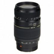 Tamron 70-300mm f/4-5.6 Di LD Macro - Canon
