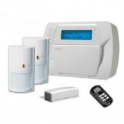 Kit centrala de alarma wireless IMPASSA- DSC - KIT455