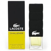 Lacoste - challenge eau de toilette - 75 ml spray