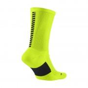 Nike Elite Cushion Crew– Chaussettes de running - Jaune