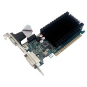 Placa Video PNY GeForce GT 710, 2GB DDR3 (64 Bit), HDMI, DVI, VGA