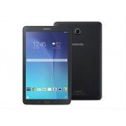 TABLET SAMSUNG GALAXY TAB E T560 - QC 1.3GHZ - 8GB - 1.5GB RAM - 9.6'/24.38CM - ANDROID - BT4.0 - DUAL CAM 5/2MP - BAT. 5000MAh - NEGRO
