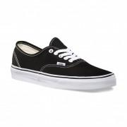 Shoes Vans Authentic Black