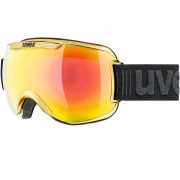 Uvex Downhill 2000 FM Chrome yellow (2018/19)