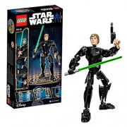 Lego Star Wars Battle Figures - Luke Skywalker