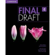 Final Draft Level 4 Students Book with Online Writing Pack par Asplin & Wendy University of WashingtonJacobe & Monica F. College of New JerseyKenne...