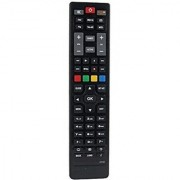 Ehop Compatible with Dish TV DTH Set Top Box Remote Recording Model HD Recorder Remote Controller (Solid)