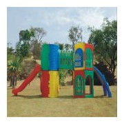 Playground Space Park - Jundplay