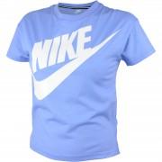 Tricou copii Nike Signal GFX Top YTH 728414-486