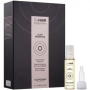 Alfaparf Milano The Hair Supporters Scalp Protector Schutz-Serum Vor dem Färben für die empfindliche Kopfhaut 12x13 ml