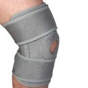 Suport magnetic din neopren pentru genunchi YC056
