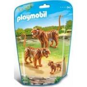 FAMILIE DE TIGRI Playmobil