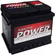Electric Power 12V 55Ah 420A JOBB+ autó akkumulátor (+AJÁNDÉK!)