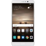 Telefon Mobil Huawei Mate 9, 64GB Flash, 4GB RAM, Dual SIM, 4G, Moonlight Silver