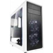 Carcasa Fractal Design Focus G White Window Fara sursa