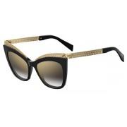 Moschino MOS009/S Sunglasses 807/FQ