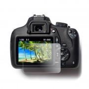 Easy Cover LCD-skärmsskydd i härdat glas för bl a Nikon D3200, D3300, D3500 och D3400