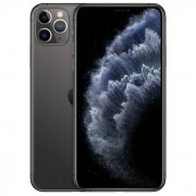 Apple iPhone 11 Pro Max 64GB - Rymdgrå