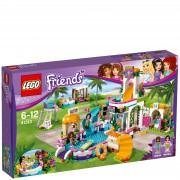 Lego Friends: Piscina de verano de Heartlake (41313)
