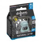 Difrax® Sucette Natural édition spéciale 6+ mois 1 pc(s) 8711736055517