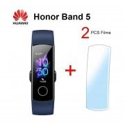 Banda de Honor 5 NFC Huawei banda inteligente control de oxígeno en sangre pulsera inteligente rast