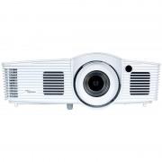 Videoproiector Optoma DU400 DLP WUXGA Alb