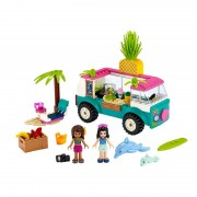 Camion cu racoritoare LEGO Friends