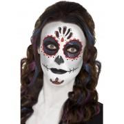 Kit machiaj Halloween Ziua mortii