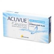 Johnson & Johnson Acuvue Oasys for Astigmatism 6