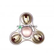 Fidget Spinner Iron Man Gold