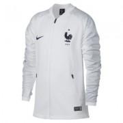 Футбольная куртка для школьников FFF Anthem