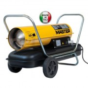 Generator aer cald Profesional Master B 100 CED , ardere directa , 29 kW , debit aer 800 mc/h