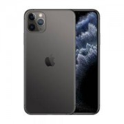 Apple Restaurerad iPhone 11 Pro Max - 64GB - Space Gray