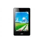 Таблет Acer Iconia B1-730HD (NT.L5BEE.001) гръб в бяло