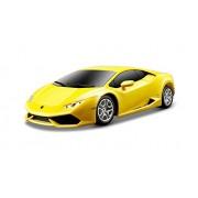 Maisto 1:24 Lamborghini Huracan LP 610-4, Yellow