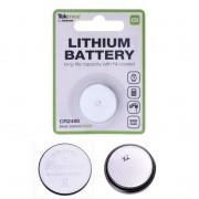 Batteria a bottone al litio CR2450 Tekmee