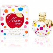 Nina Pop EDT 80ml Nina Ricci
