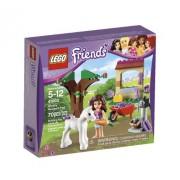 Lego Friends Olivia Newborn Foal 41003 (Pink)