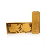 Paco Rabanne 1 Million by Eau De Toilette Spray 3.4 oz For Men