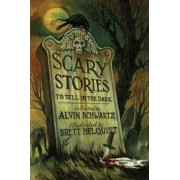 Scary Stories to Tell in the Dark, Paperback